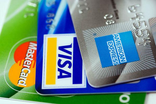 Международные банковские пластиковые карточки