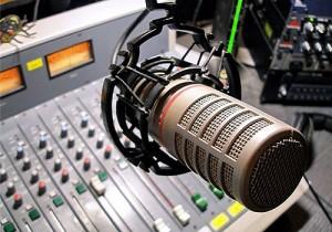 Слушаем очередную передачу районного радио