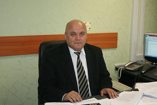 Владимиру Ларину — 55
