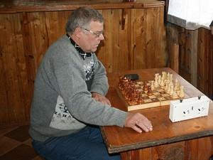 Петр Валицкий — в тройке призеров