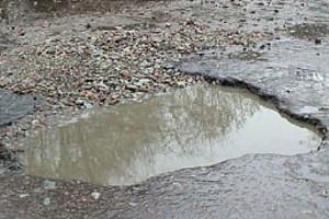 С. Шабрин: Самая большая проблема кохановских коммунальщиков — дороги