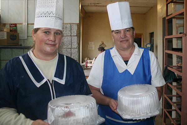 Сладкие женщины живут в Коханово
