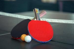 Выявили сильнейших теннисные пары