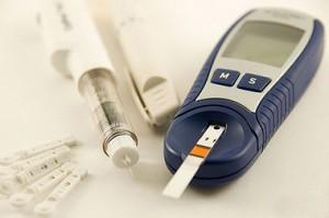 Проходит акция по ранней диагностике диабета