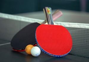 Теннисисты подведут итог районной спартакиады