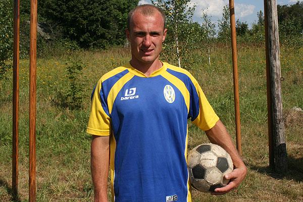 Всемирный день футбола: энтузиазм Юрия достоин подражания