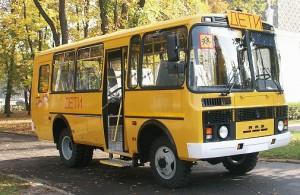 Проблема снята: на тренировки — на автобусе