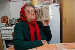 Проводное радио: не все зависит от связистов