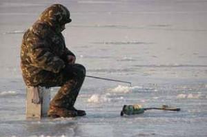 Первый лед — первые проблемы