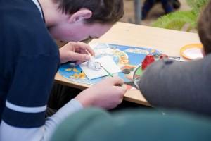 А. Ветошкина: Наша задача — помочь своим воспитанникам адаптироваться в обществе