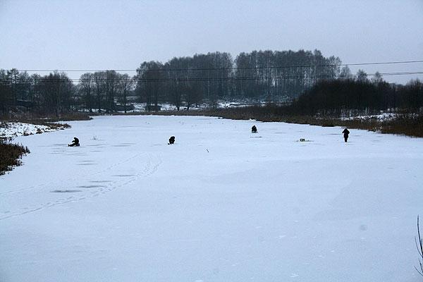 Трагедии на льду: стоит ли рисковать своей жизнью?