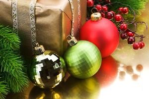 Новый год: подготовка уже ведется