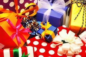 Помогли организовать праздник