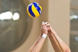 Завершилось первенство Коханово по волейболу
