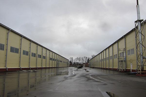 Толочинский консервный завод: когда планы становятся явью