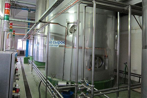 Новации в производстве: молочная промышленность постоянно заряжена на новое, современное