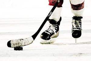 Хоккей: первенство района стартует завтра