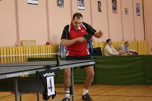 Настольный теннис: первенство района собрало рекордное количество участников