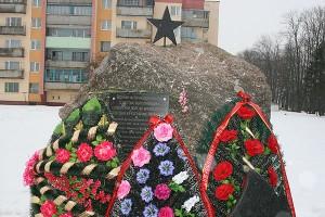 Торжественные мероприятия к 25-летию вывода советских войск из Афганистана пройдут в Толочине