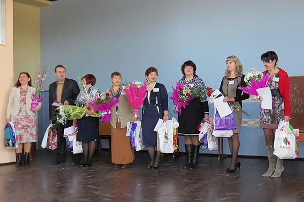 «Учитель года-2013»: в каждой номинации — свой победитель (+фото)