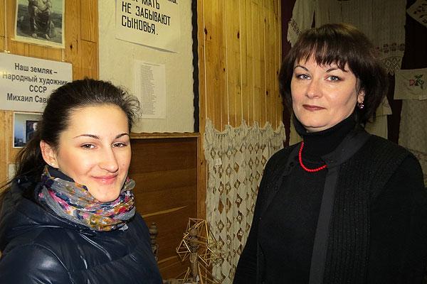 Многое для познания истории откроет посетителям музей кохановской школы