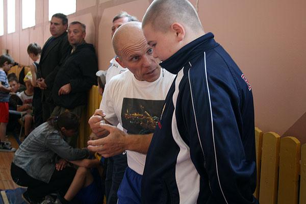 Россыпью наград пополнили свою медальную копилку толочинские борцы
