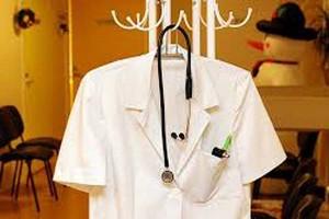 Прием врачами Толочинской поликлиники будет временно ограничен