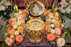 Мощи Святителя Луки Крымского прибудут в Толочин