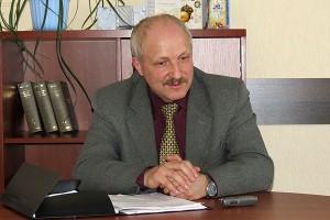 Георгий Мурашко: Правило — выслушать человека, понять, по возможности — помочь