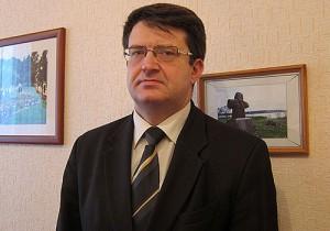 Владимир Плыткевич: Основная цель работы — развитие страны и улучшение жизни людей