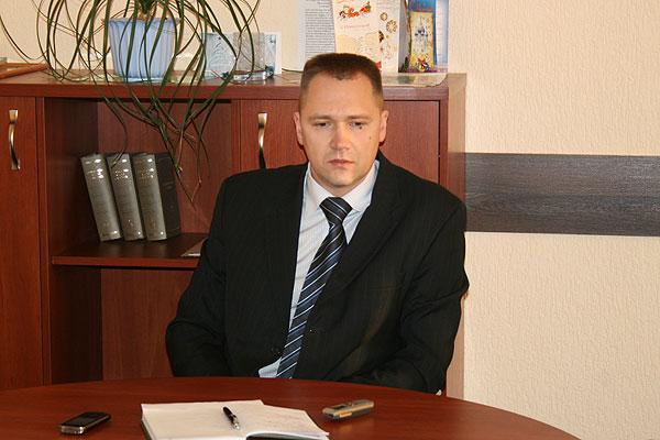 Алексей Вишневский: Здоровьем надо дорожить