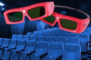Кинотеатр в Толочине переходит на показ в формате 3D