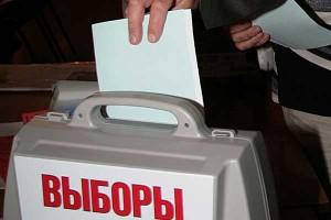 Выборы: аккредитованы наблюдатели