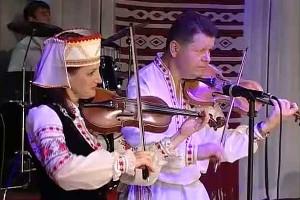 Стражей правопорядка поздравят артисты из Орши