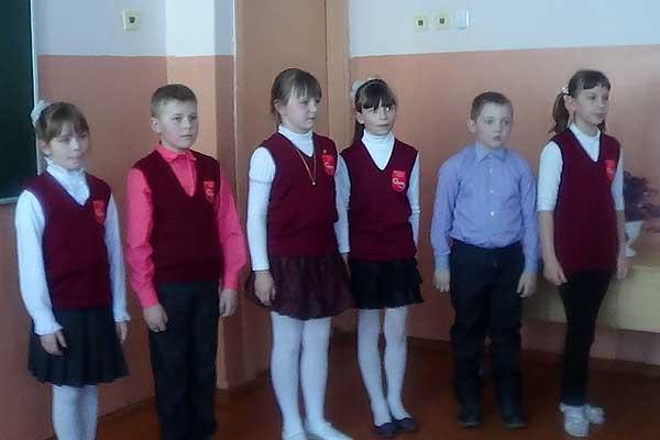 Конкурс исследовательских работ школьников прошел в Толочине