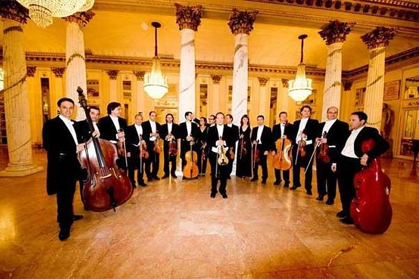 Государственный камерный оркестр Республики Беларусь выступит в Толочине и Коханово