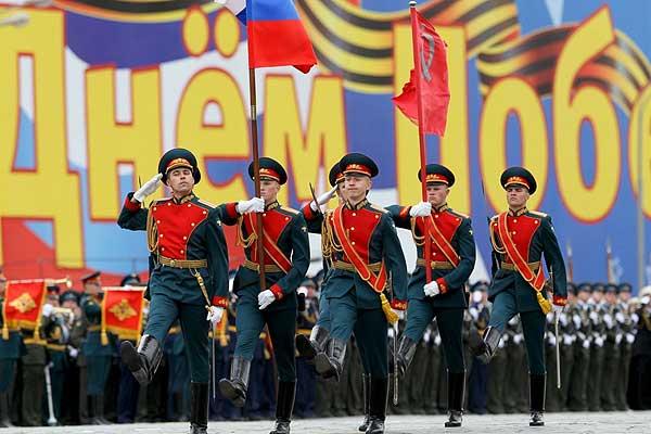День Победы: мероприятия в Толочине