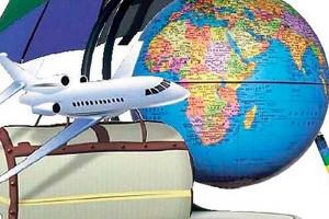 Собрались за границу? Застрахуйте свои расходы