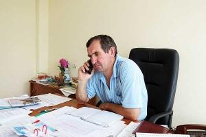 Стефан Хадорик: Возникают две проблемы — где найти запчасти и где взять деньги на их покупку?