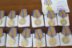 Воинам-интернационалистам вручат юбилейные медали