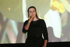 В числе лауреатов «Одигитрии» и Валентина Бабурова