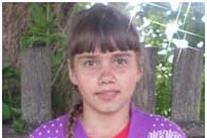 Помогите найти человека: в Толочине пропала 12-летняя девочка