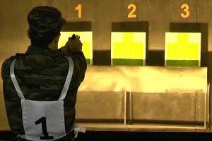 Толочинские охранники — призеры областных соревнований по служебному многоборью