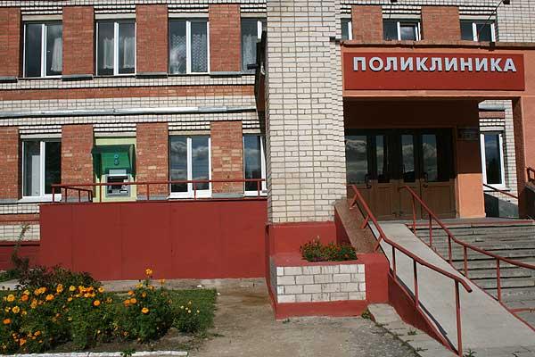 В Толочине появился еще один банкомат