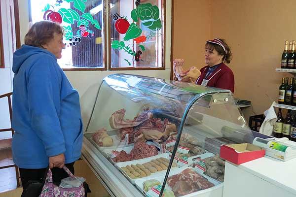 Новый магазин в Толочине: а мясо цесарки вы пробовали?