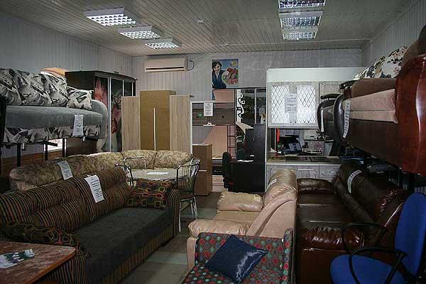 29 и 30 ноября посетителей нового зала «Дома мебели» в Толочине ждут скидки