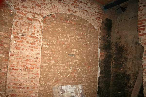 Возрождение: в Свято-Покровском женском монастыре идут восстановительные работы