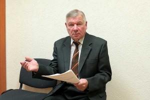 Николай Лукович: Вставшие на скользкий путь отвечали по заслугам