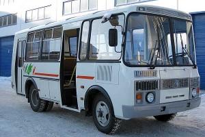Проблему срывов рейсов поможет снять новый автобус