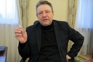 Анатолий Анюховский: Производство должно быть тесно увязано с наукой